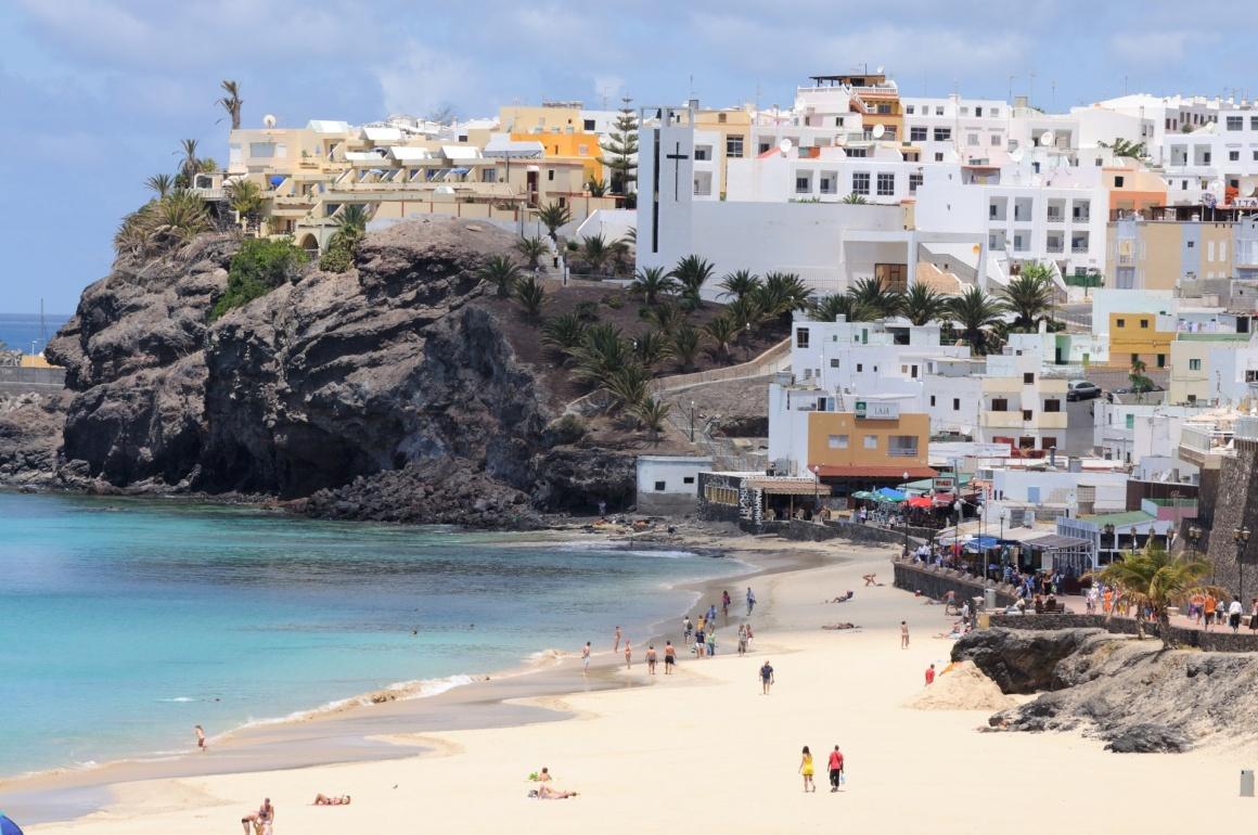 Umzug nach Fuerteventura