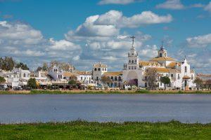 Umzug nach Huelva