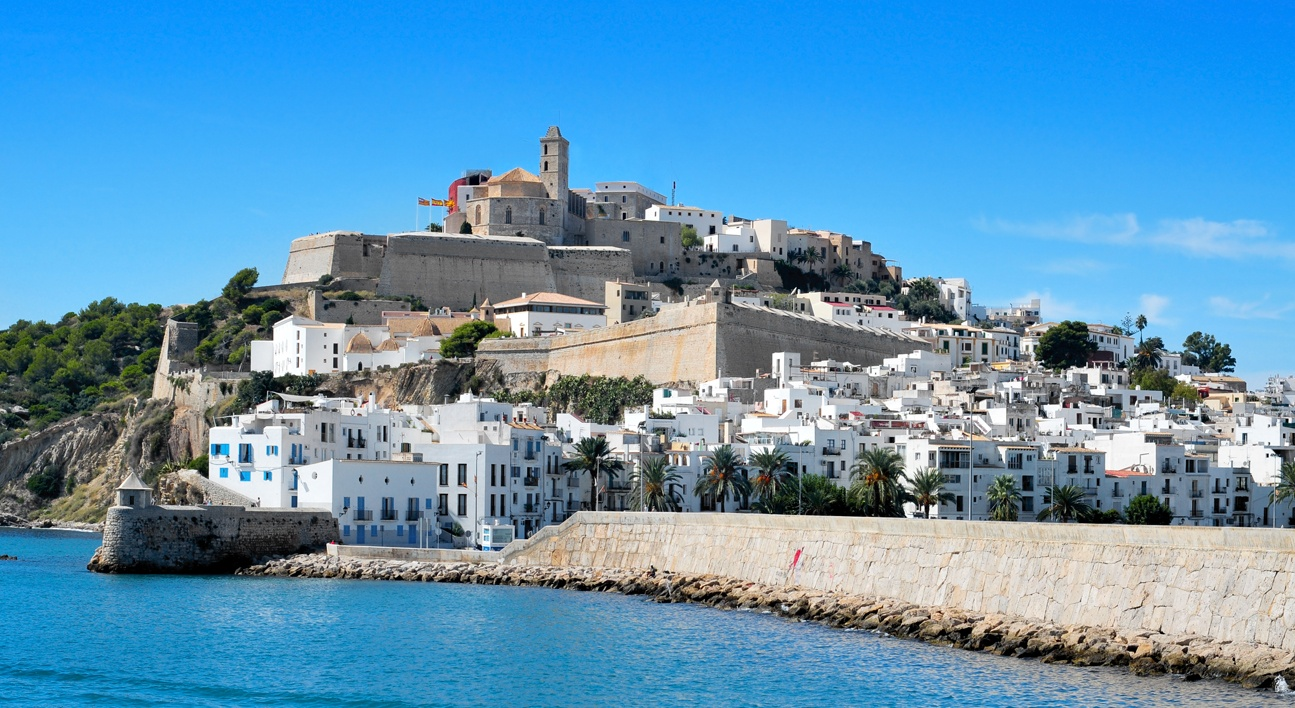 Umzug nach Ibiza