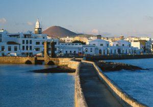 Umzug nach Lanzarote