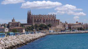 Umzug nach Mallorca