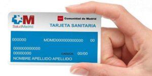Krankenversicherung in Spanien