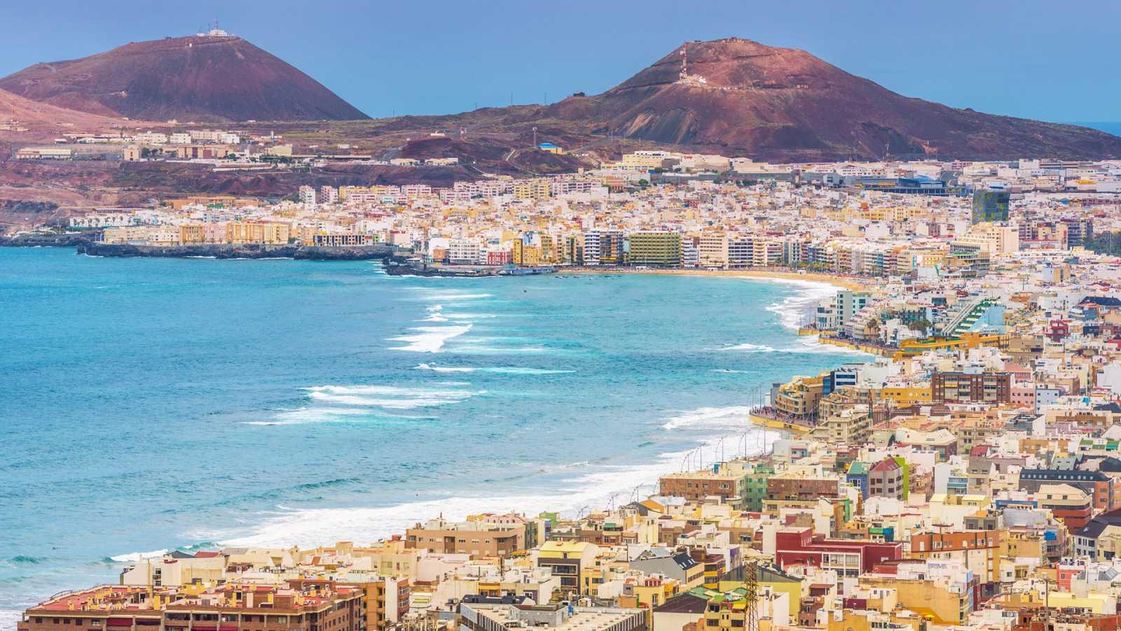 Umzug nach Gran Canaria